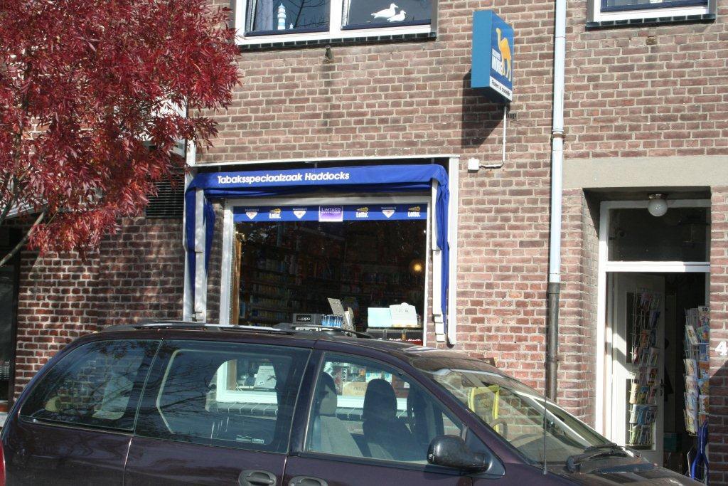 Haddocks-Maastricht