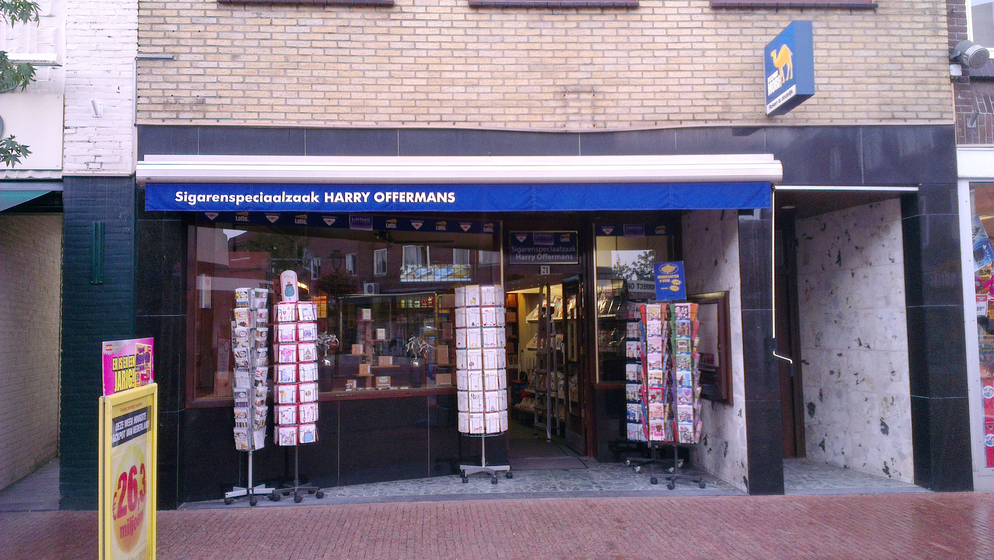 Winkel-Offermans-Hoensbroek